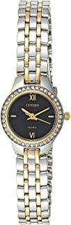 Citizen AQ Mid Women's Watch - EJ6144-56E