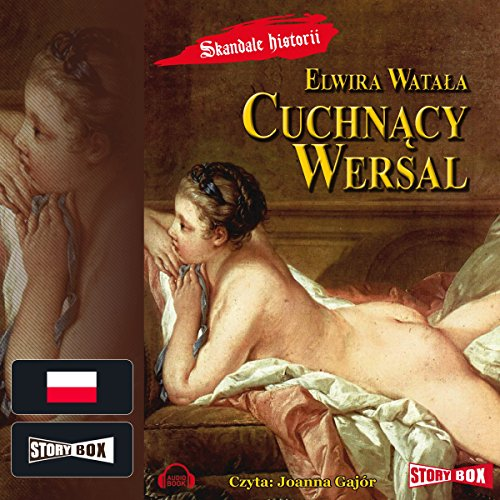 Cuchnacy Wersal cover art