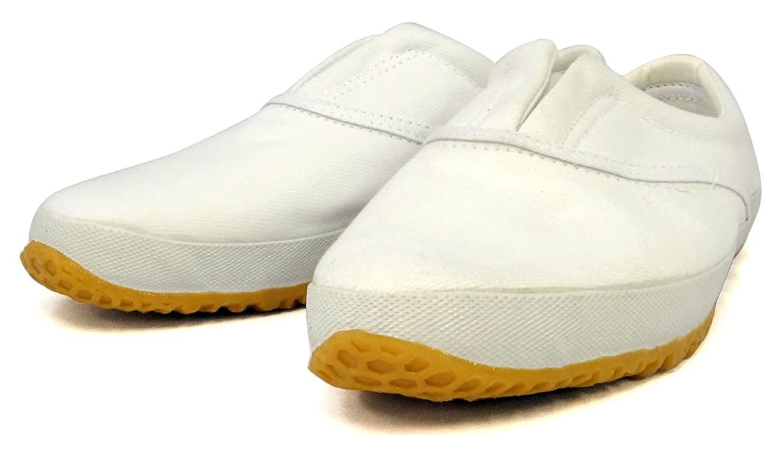 球状町繁殖力王 作業靴 タビック 白 27.0cm TVCW