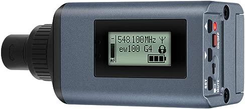 Sennheiser Pro Audio Plug On Transmitter, Color A (SKP 100 G4-A)
