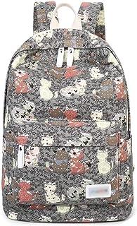 XHHWZB Shoulders Backpack,School Bag ,Canvas Backpack, Junior High Schoolbag, Backpack, British Cute Clean Bag