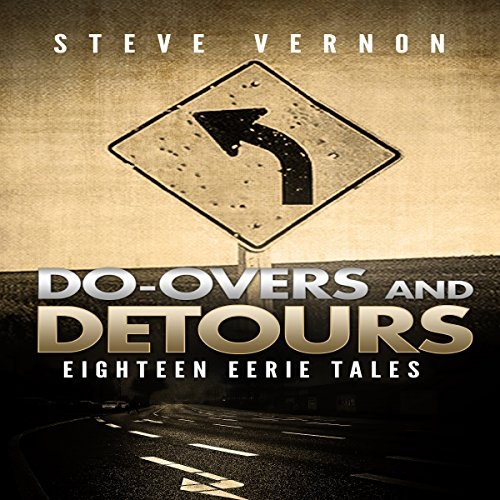 Do-Overs and Detours audiobook cover art