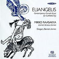 Eliangelis by AUVINEN / MARTTINEN / POHJANNORO