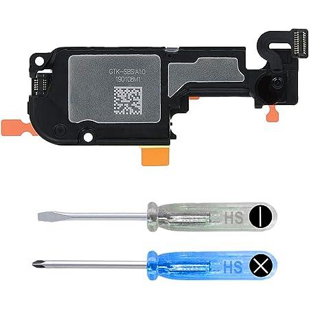 Mmobiel Lautsprecher Ringer Buzzer Flex Kompatibel Mit Elektronik