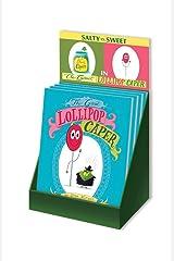 Great Lollipop Caper Counter Prepack 6 Paperback