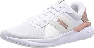 [プーマ] スニーカー 運動靴 ローズ メタリック ポップ 381080 レディース