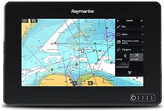 Raymarine E70365 Axiom 7 RV Pantalla multifunción con Sonar RealVision 3D, 600W