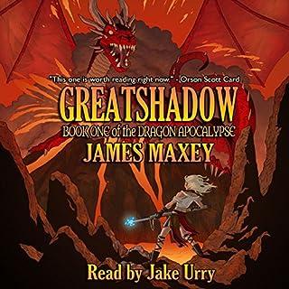 Greatshadow cover art