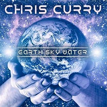 Earth Sky Water