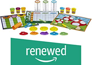 (Renewed) Play-Doh Shape and Learn Make and Measure (27.89 cm)