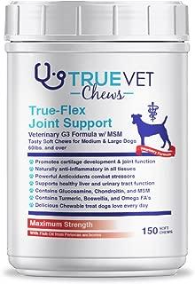 True-Flex Soft Chews w/MSM