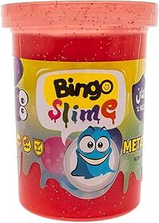Bingo Slime Game - Red