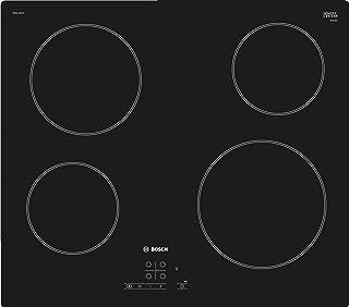Bosch; Plaque de cuisson à Vitrocéramique (PKE611B17E)