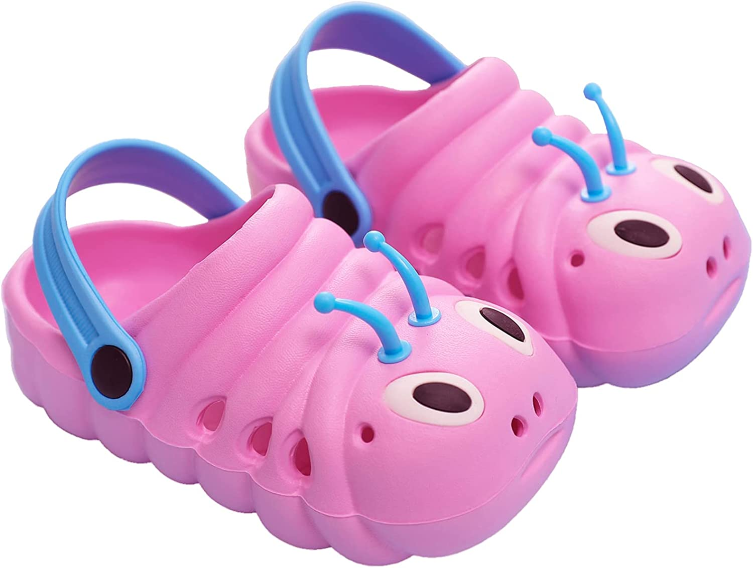 JUXI 25% OFF Toddler Sandals Baby Boys Cartoon Max 76% OFF Clogs Girls Mules Cute