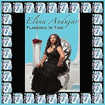 Elena Andujar Flamenco In Time