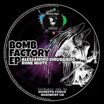 Bomb Factory EP