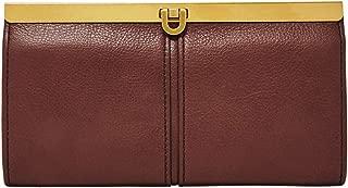 Fossil Kayla Brown Women's Wallet (SL7825)