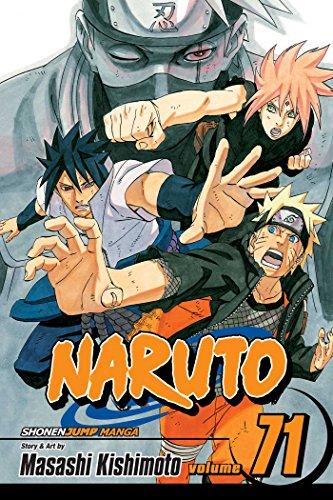 Naruto, Vol. 71 (71)