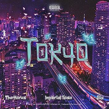 Tokyo (feat. Bix)
