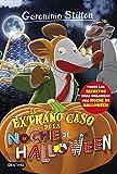 El extraño caso de la noche de Halloween: Geronimo Stilton 29: 1