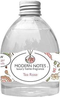 MODERN NOTES リードディフューザー(大) TEA ROSE 240mL
