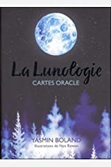 LUNOLOGIE (LA) (CARTES) Paperback