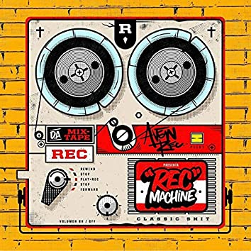 Rec Machine da Mixtape