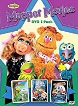MUPPETS MOVIES COLLECTION 3 PACK BOX