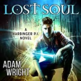 Bargain Audio Book - Lost Soul  Harbinger P I   Book 1
