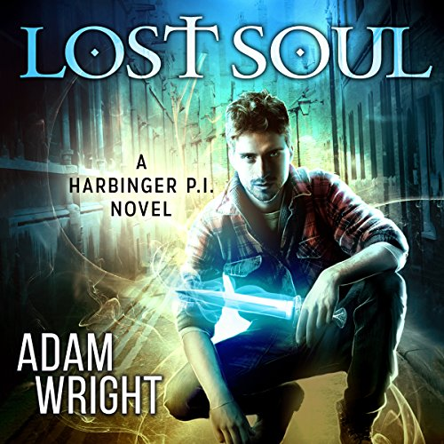 Lost Soul cover art