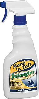 Mane 'n Tail Detangler ElIMINATES TANGLES & KNOTS 16 Ounce Sprayer