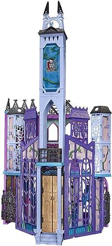 gran selección y entrega rápida Mattel DMF91 casa de muñecas - - - Casas de muñecas (1210 mm, 1520 mm, 736 mm, 203 mm, 584 mm, Caja)  despacho de tienda