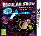 Regular Show : Mordecai and Rigby in 8-bit Land [import anglais]
