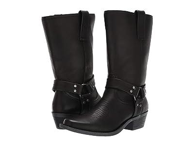 Dingo Dingo (Black) Cowboy Boots