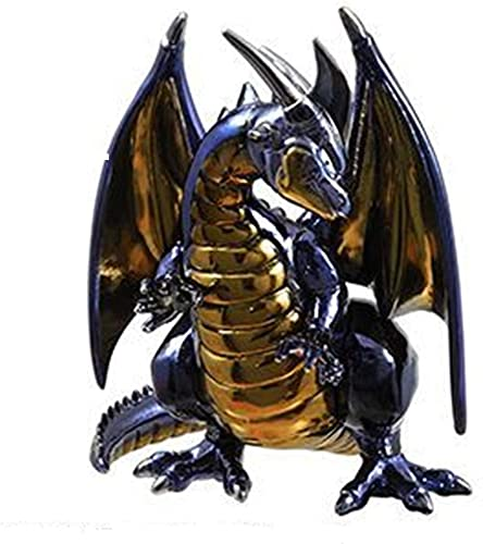 [Official Shop Limitierte] Dragon Quest Monsters Metallic Gallery [schwarz Dragon]