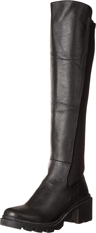 Steve Madden Women's Rino Boot Casual