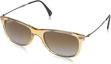 Ray-Ban RB4318 Square Sunglasses