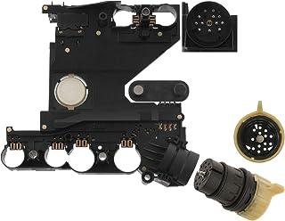 febi bilstein 39942 Elektriksatz für Steuereinheit Automatikgetriebe, mit Stecker, 1 Stück