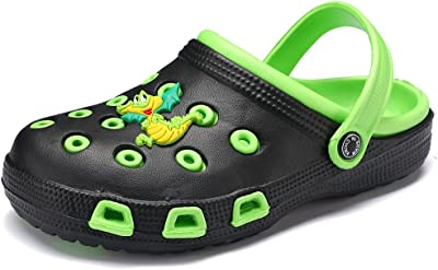 Best garden shoes for kids