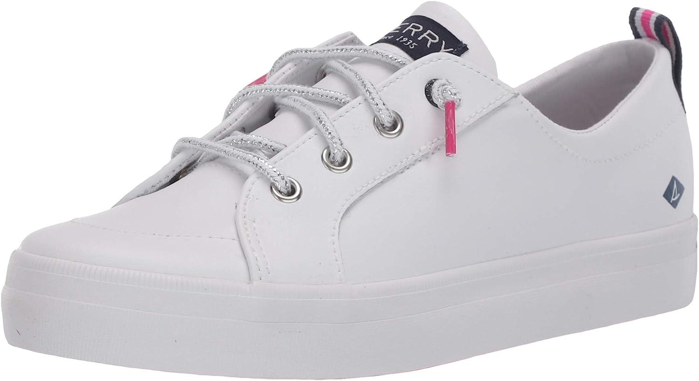 Sperry Unisex-Child Crest online shop Vibe Gorgeous Sneaker