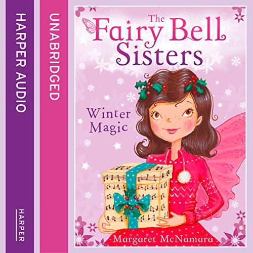 The Fairy Bell Sisters: Winter Magic cover art