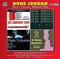 Three Classic Albums Plus (Trio & Quartet/Flight To Jordan/Les Liaisons Dangereuses) - Duke Jordan by Duke Jordan