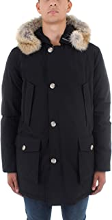 WOOLRICH Parka Arctic Uomo cod.WOOU0270MR New black SIZE:M