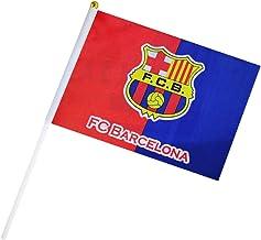 Barcelona Flagge CQ F.C