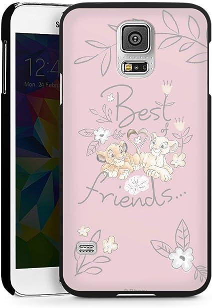 Coque Compatible avec Samsung Galaxy S5 Neo Étui Housse Le Roi ...