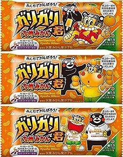 赤城乳業 ガリガリ君九州みかん110ml×32袋