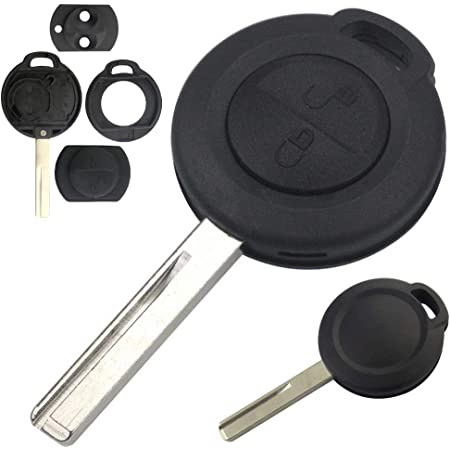 Konikon Schlüssel Gehäuse Passend Füt Mitsubishi Elektronik