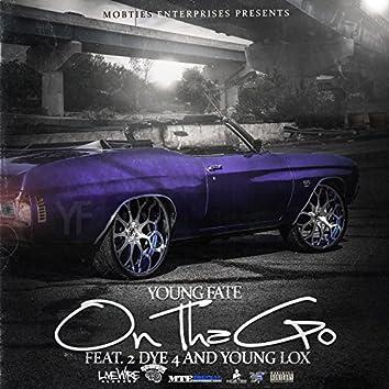 Onda Go (feat. Young Lox & 2Dye4)