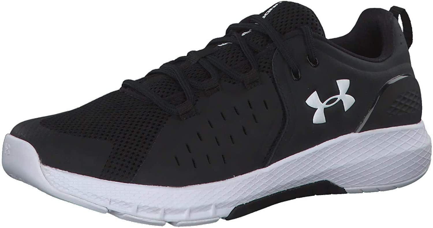 Under Armour Men's Charged Commit 2.0 Running Shoe