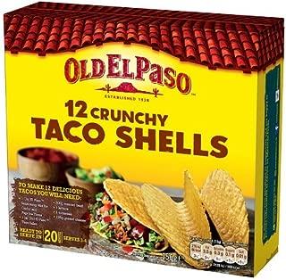 taco shells morrisons